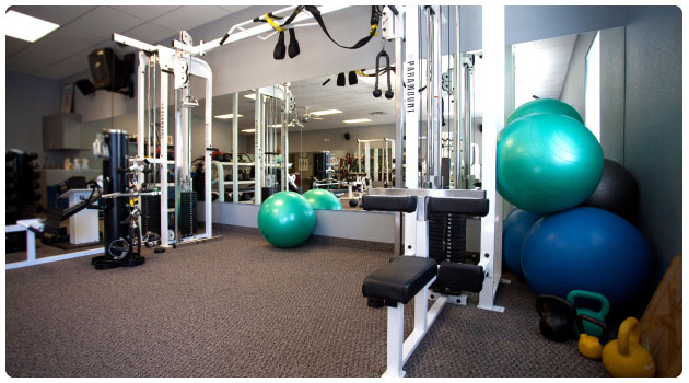 A private training gym in reno nv strictly form